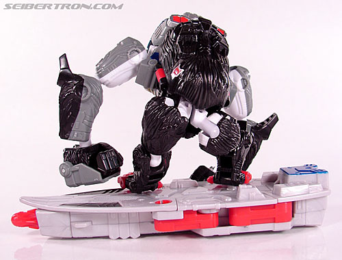Transformers Beast Wars (10th Anniversary) Optimus Primal (Image #42 of 127)