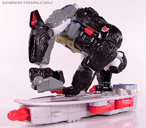 Transformers Beast Wars (10th Anniversary) Optimus Primal (Image #43 of 127)