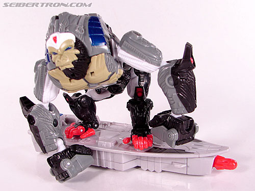 Transformers Beast Wars (10th Anniversary) Optimus Primal (Image #45 of 127)