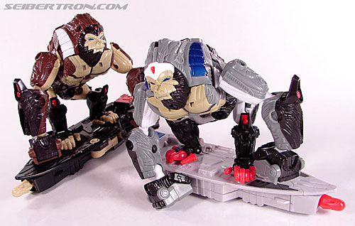Transformers Beast Wars (10th Anniversary) Optimus Primal (Image #48 of 127)