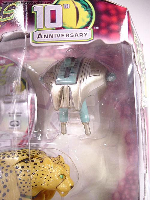 Transformers Beast Wars (10th Anniversary) Cheetor (Cheetas)  (Reissue) (Image #6 of 97)
