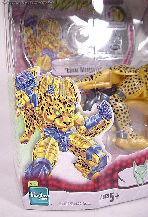 Transformers Beast Wars (10th Anniversary) Cheetor (Cheetas)  (Reissue) (Image #10 of 97)