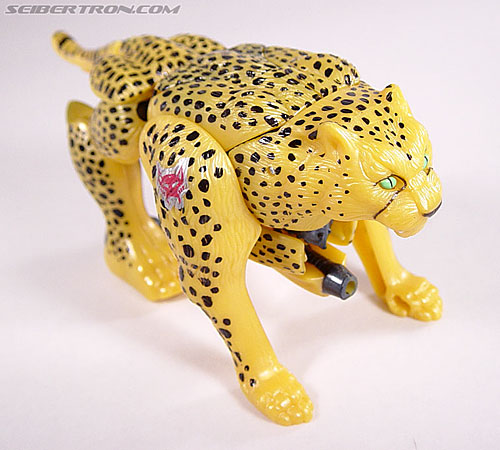 Transformers Beast Wars (10th Anniversary) Cheetor (Cheetas)  (Reissue) (Image #33 of 97)