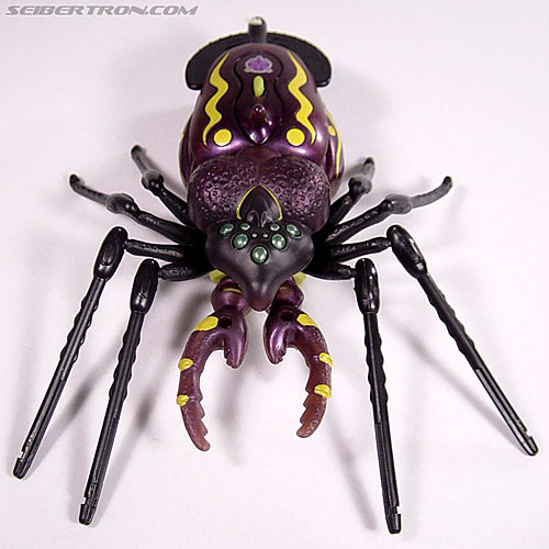 Transformers Beast Wars (10th Anniversary) Tarantulas (Reissue) (Image #20 of 84)
