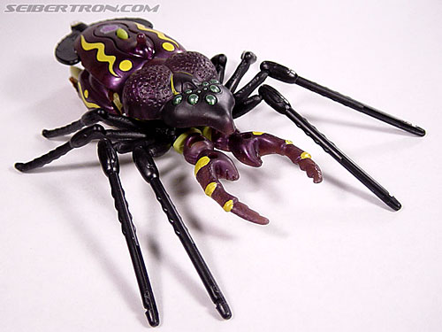 Transformers Beast Wars (10th Anniversary) Tarantulas (Reissue) (Image #24 of 84)