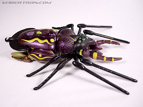 Transformers Beast Wars (10th Anniversary) Tarantulas (Reissue) (Image #25 of 84)