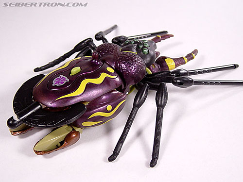 Transformers Beast Wars (10th Anniversary) Tarantulas (Reissue) (Image #26 of 84)