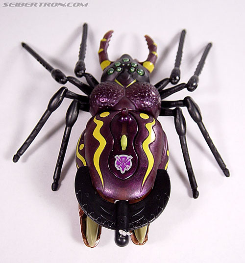 Transformers Beast Wars (10th Anniversary) Tarantulas (Reissue) (Image #27 of 84)