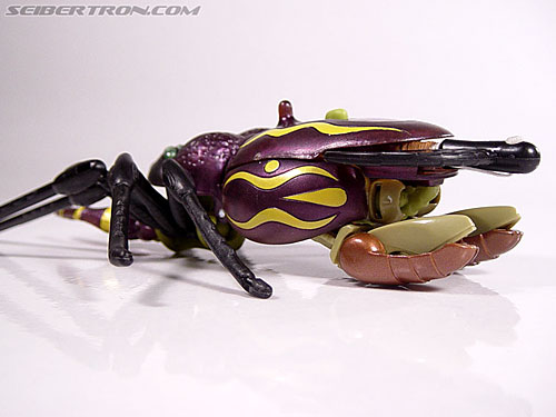 Transformers Beast Wars (10th Anniversary) Tarantulas (Reissue) (Image #29 of 84)