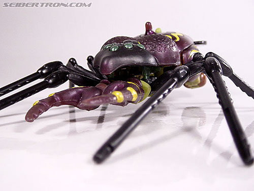 Transformers Beast Wars (10th Anniversary) Tarantulas (Reissue) (Image #31 of 84)