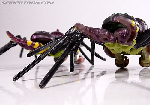 Transformers Beast Wars (10th Anniversary) Tarantulas (Reissue) (Image #34 of 84)
