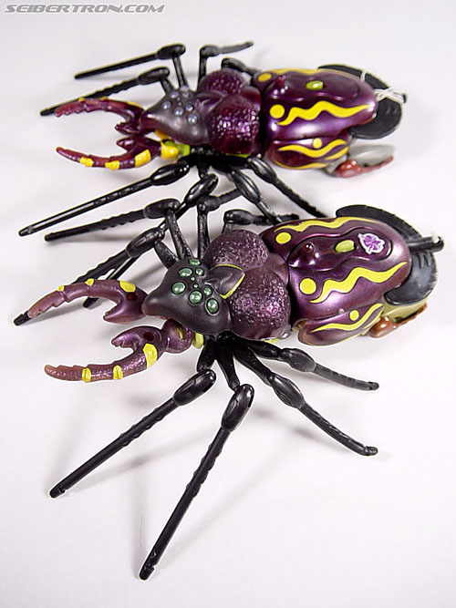 Transformers Beast Wars (10th Anniversary) Tarantulas (Reissue) (Image #36 of 84)