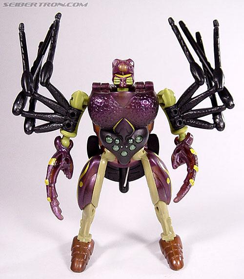 Transformers Beast Wars (10th Anniversary) Tarantulas (Reissue) (Image #38 of 84)