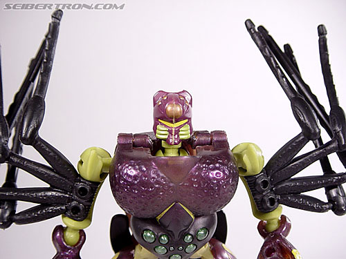 Transformers Beast Wars (10th Anniversary) Tarantulas (Reissue) (Image #39 of 84)