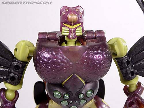 Transformers Beast Wars (10th Anniversary) Tarantulas (Reissue) (Image #40 of 84)