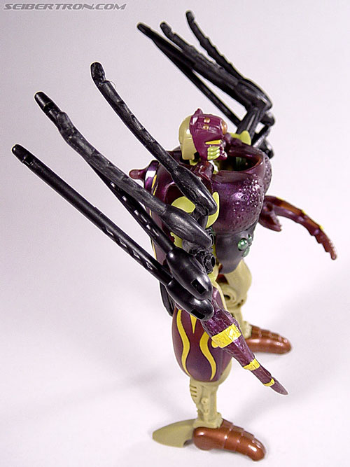 Transformers Beast Wars (10th Anniversary) Tarantulas (Reissue) (Image #43 of 84)