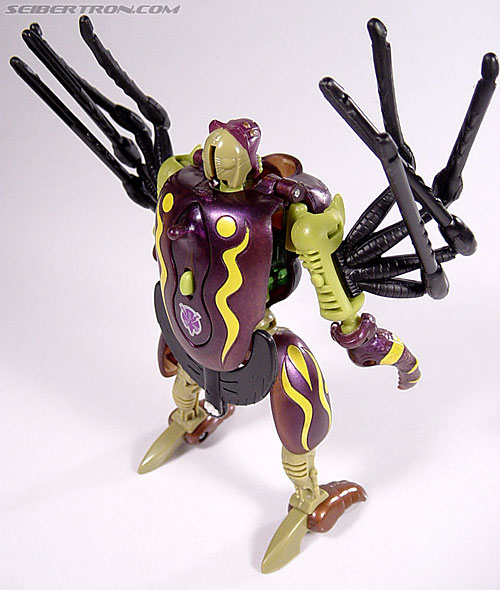Transformers Beast Wars (10th Anniversary) Tarantulas (Reissue) (Image #44 of 84)