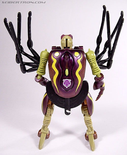 Transformers Beast Wars (10th Anniversary) Tarantulas (Reissue) (Image #45 of 84)