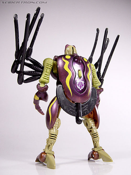 Transformers Beast Wars (10th Anniversary) Tarantulas (Reissue) (Image #46 of 84)
