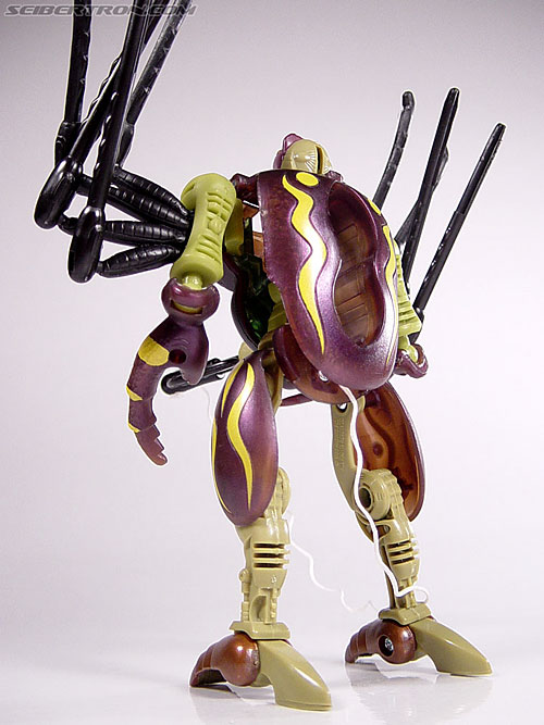 Transformers Beast Wars (10th Anniversary) Tarantulas (Reissue) (Image #47 of 84)