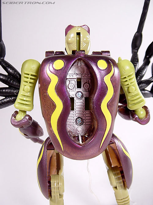 Transformers Beast Wars (10th Anniversary) Tarantulas (Reissue) (Image #48 of 84)
