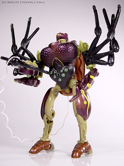 Transformers Beast Wars (10th Anniversary) Tarantulas (Reissue) (Image #50 of 84)