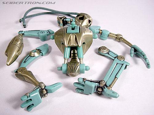 Transformers Beast Wars (10th Anniversary) Transmutate (Image #8 of 116)