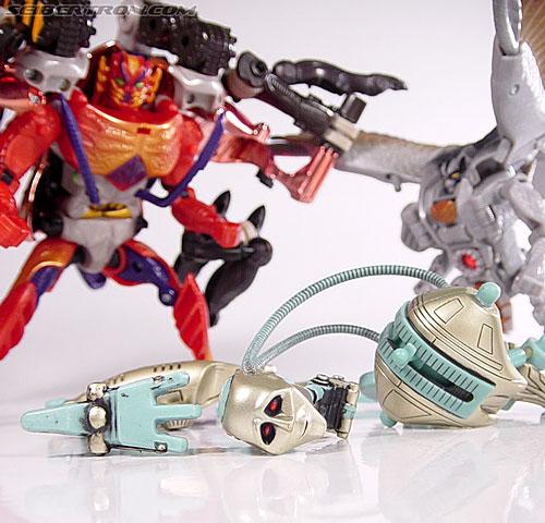 Transformers Beast Wars (10th Anniversary) Transmutate (Image #76 of 116)