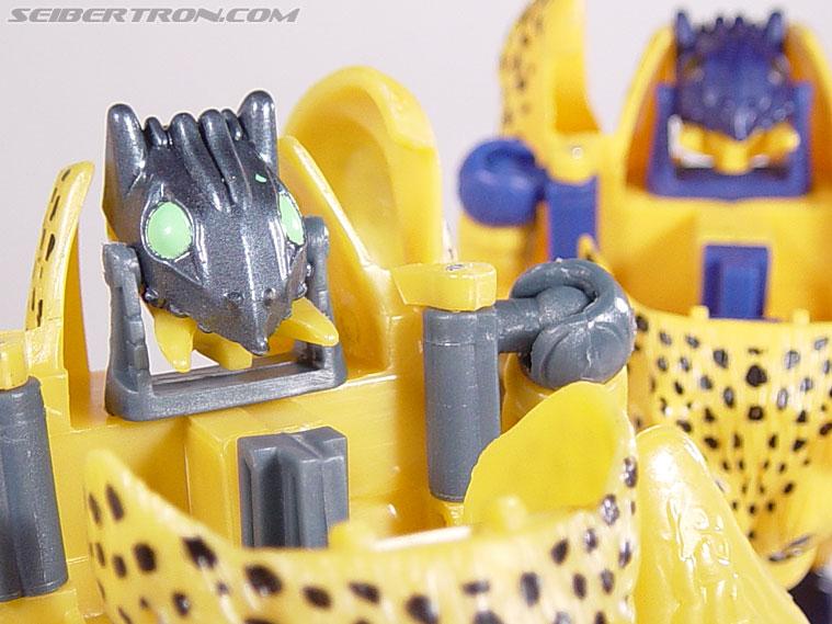 Transformers Beast Wars (10th Anniversary) Cheetor (Cheetas)  (Reissue) (Image #89 of 97)