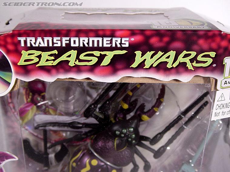 Transformers Beast Wars (10th Anniversary) Tarantulas (Reissue) (Image #5 of 84)