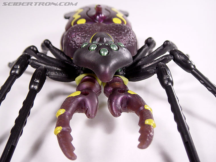 Transformers Beast Wars (10th Anniversary) Tarantulas (Reissue) (Image #22 of 84)