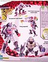 Beast Wars (10th Anniversary) Optimus Primal - Image #11 of 127