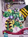 Beast Wars (10th Anniversary) Waspinator (Reissue) - Image #3 of 96