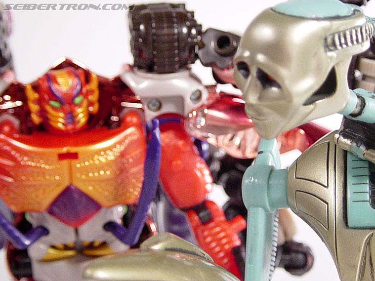 Transformers Beast Wars (10th Anniversary) Transmutate (Image #64 of 116)