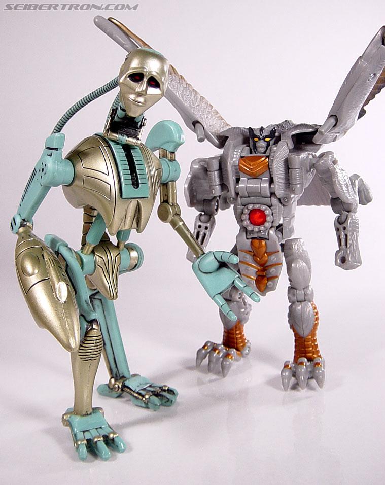 Transformers Beast Wars (10th Anniversary) Transmutate (Image #69 of 116)