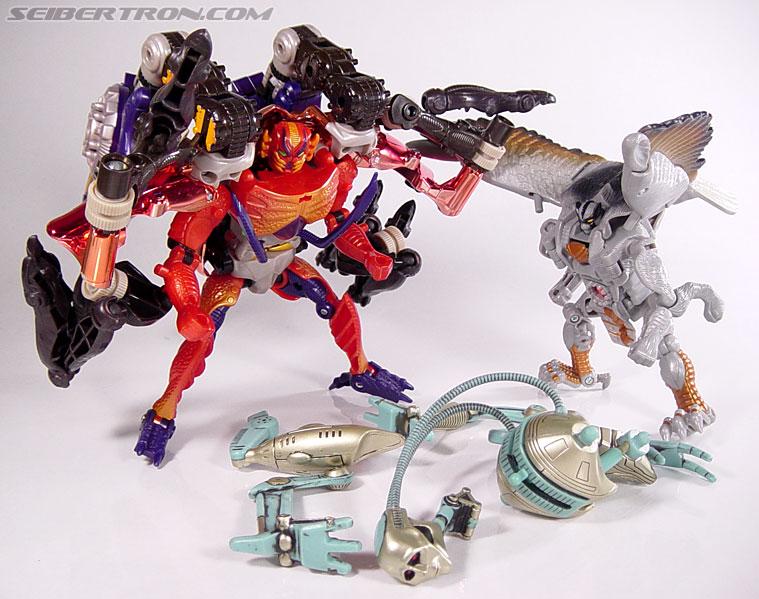 Transformers Beast Wars (10th Anniversary) Transmutate (Image #75 of 116)