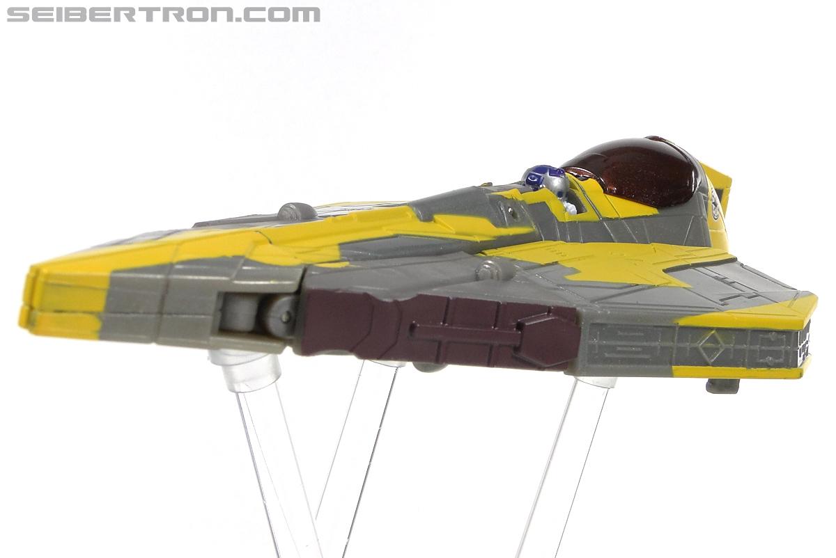 Star Wars Transformers Anakin Skywalker (Jedi Starfighter) (Image #26 of 108)