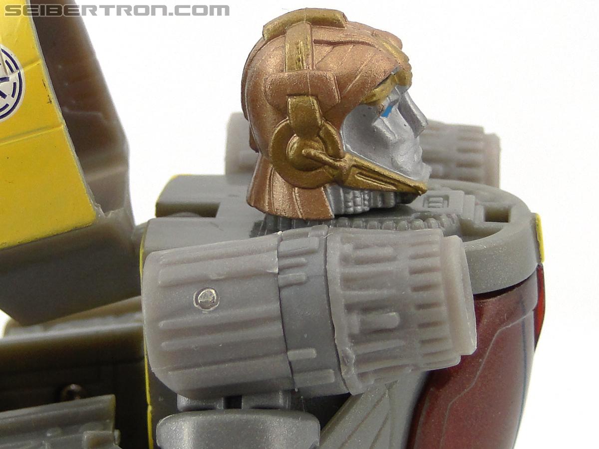 Star Wars Transformers Anakin Skywalker (Jedi Starfighter) (Image #51 of 108)