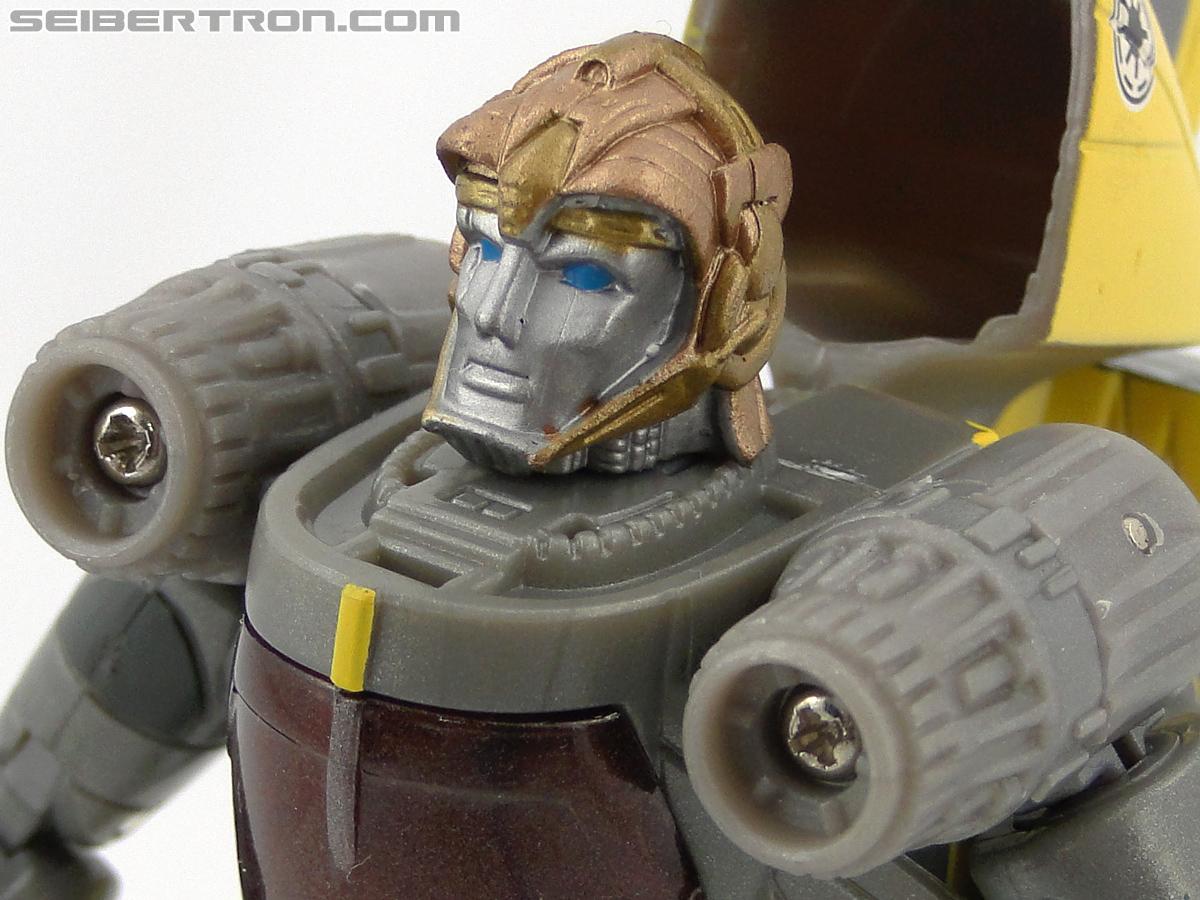 Star Wars Transformers Anakin Skywalker (Jedi Starfighter) (Image #59 of 108)