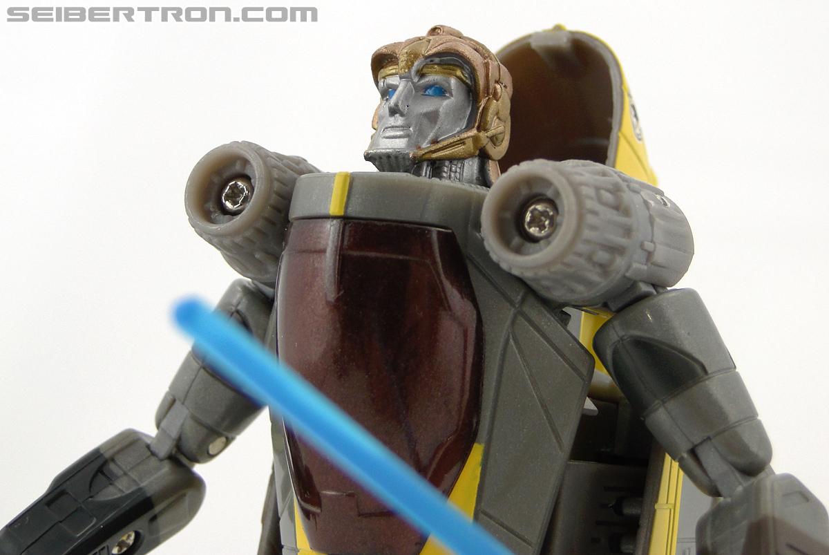 Star Wars Transformers Anakin Skywalker (Jedi Starfighter) (Image #60 of 108)