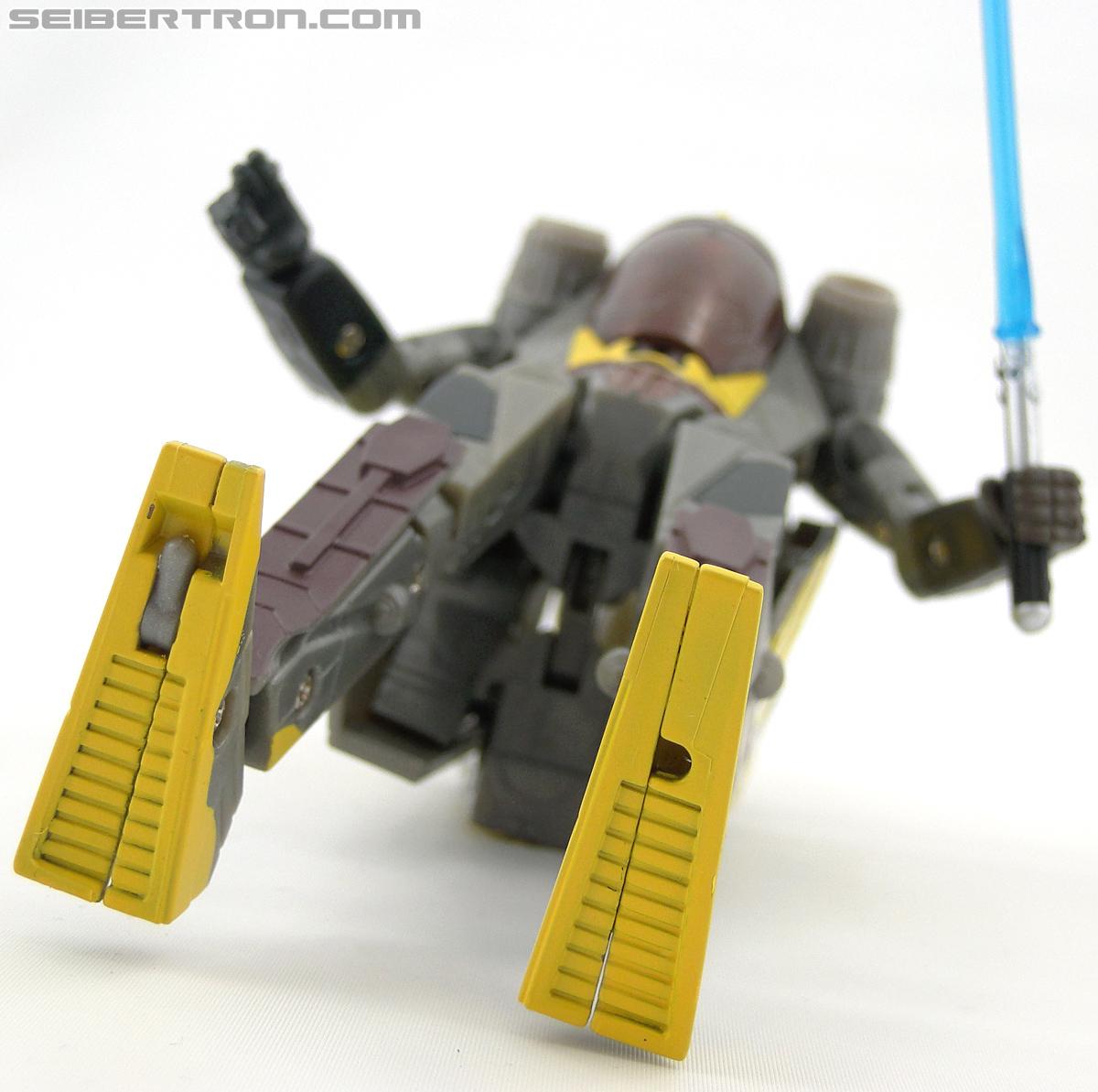 Star Wars Transformers Anakin Skywalker (Jedi Starfighter) (Image #62 of 108)