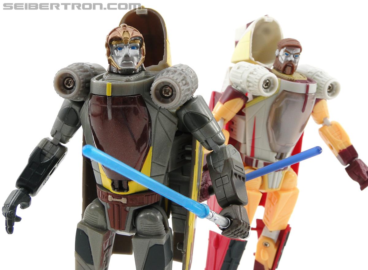 Star Wars Transformers Anakin Skywalker (Jedi Starfighter) (Image #79 of 108)