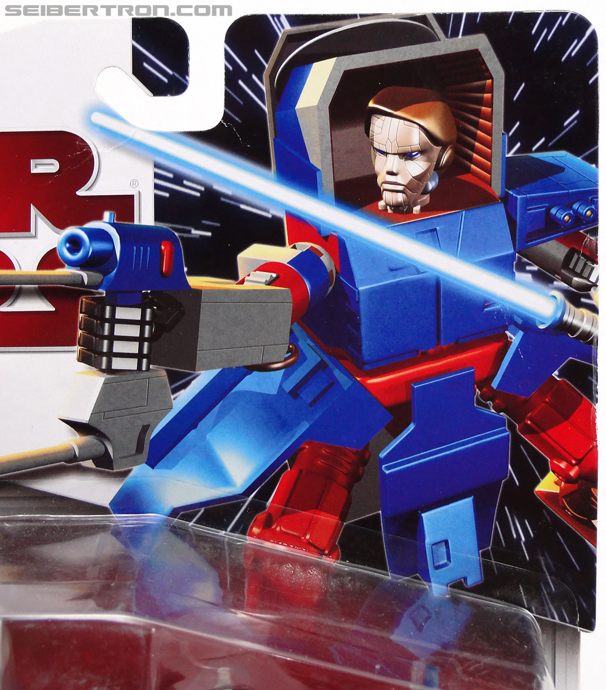 Star Wars Transformers Anakin Skywalker (The Twilight) (Image #2 of 106)