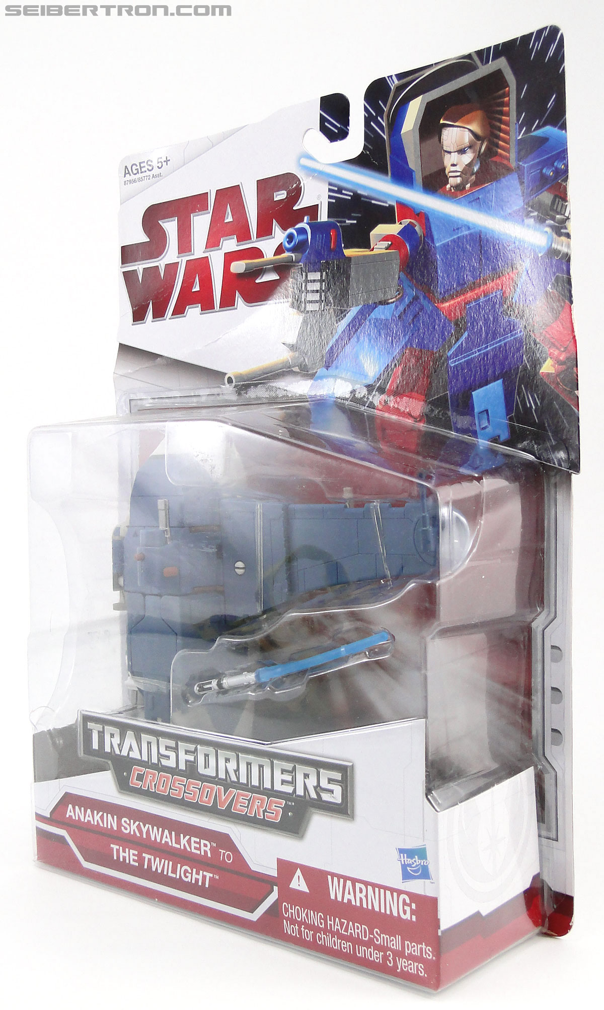 Star Wars Transformers Anakin Skywalker (The Twilight) (Image #11 of 106)
