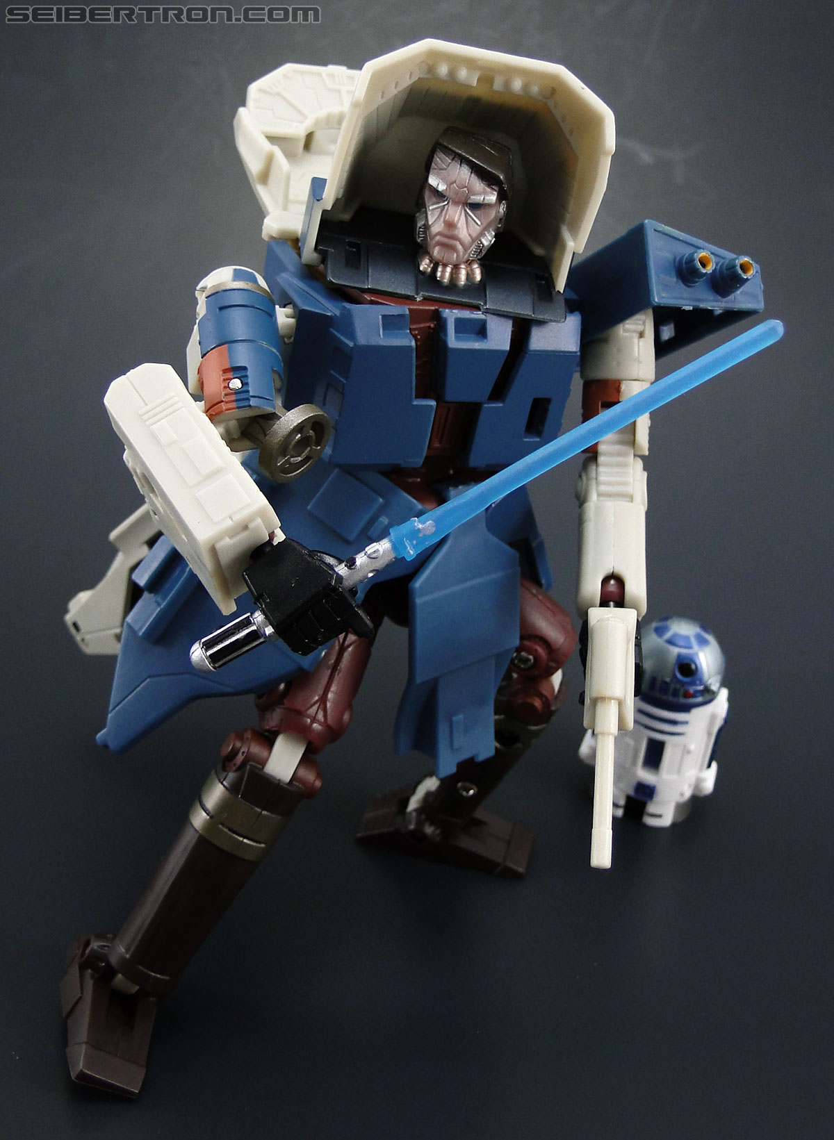 Star Wars Transformers Anakin Skywalker (The Twilight) (Image #81 of 106)