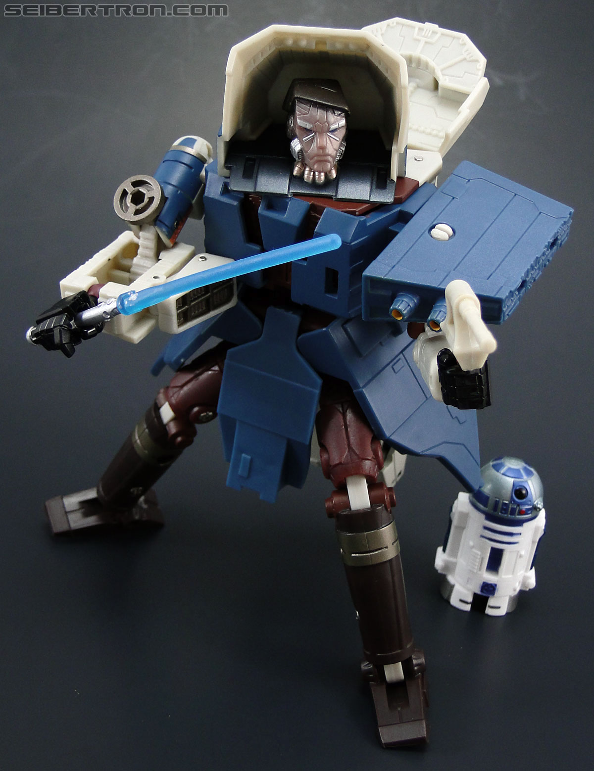 Star Wars Transformers Anakin Skywalker (The Twilight) (Image #84 of 106)
