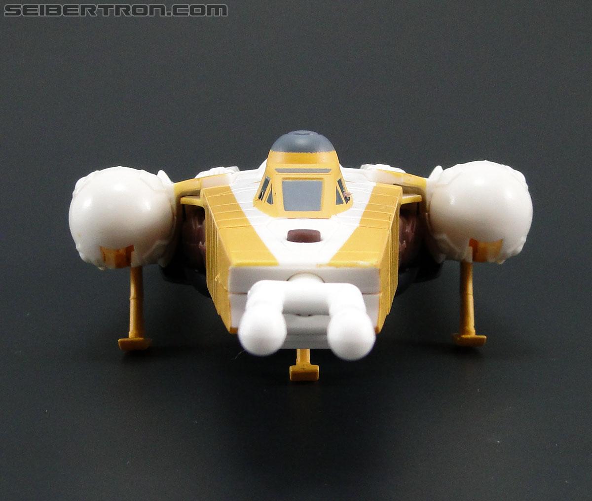 Star Wars Transformers Anakin Skywalker (Y-Wing Bomber) (Image #16 of 106)