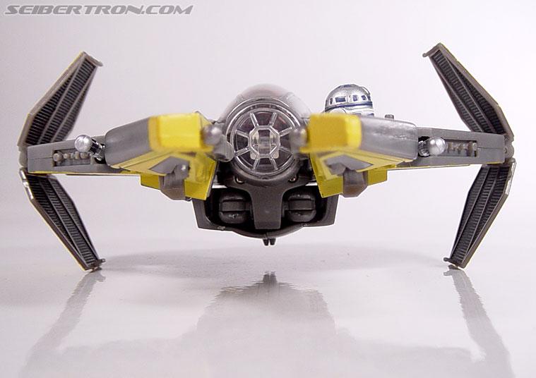 Star Wars Transformers Anakin Skywalker (Jedi Starfighter) (Image #19 of 75)