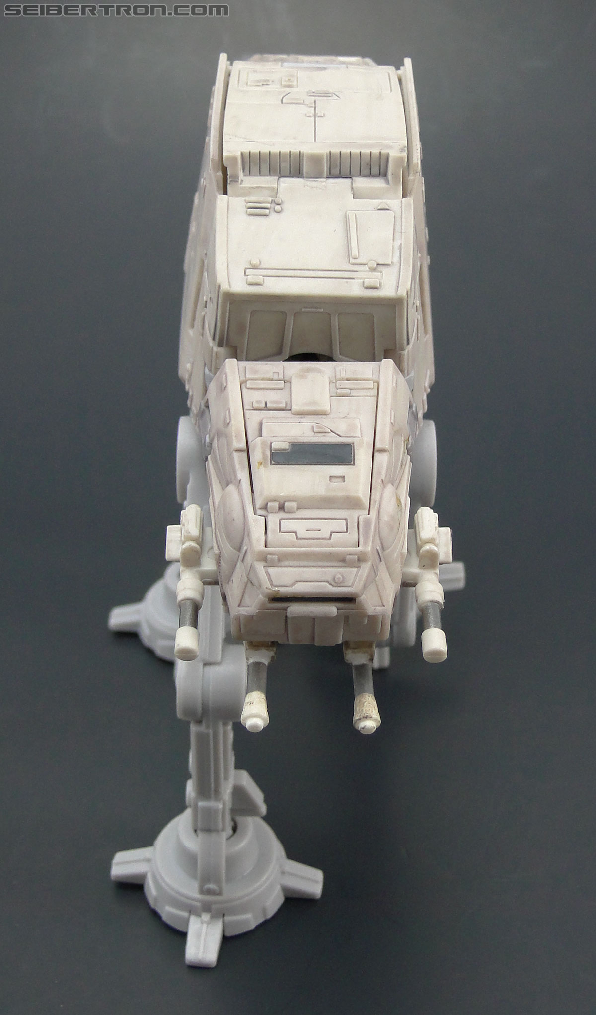 Star Wars Transformers AT-AT Driver (AT-AT) (Image #15 of 161)