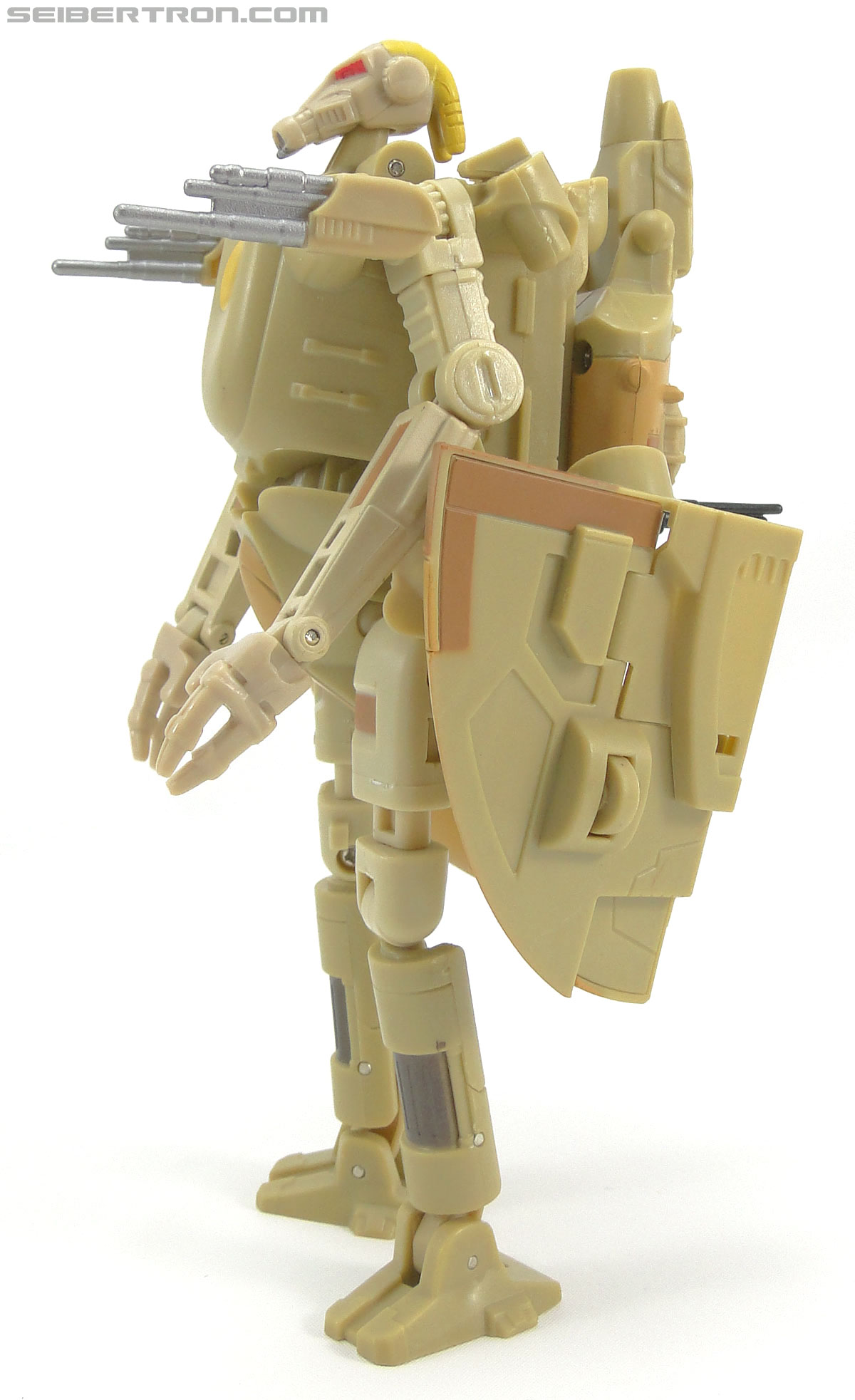 Star Wars Transformers Battle Droid Commader (Armored Assault Tank) (Battle Droid Commader) (Image #46 of 85)